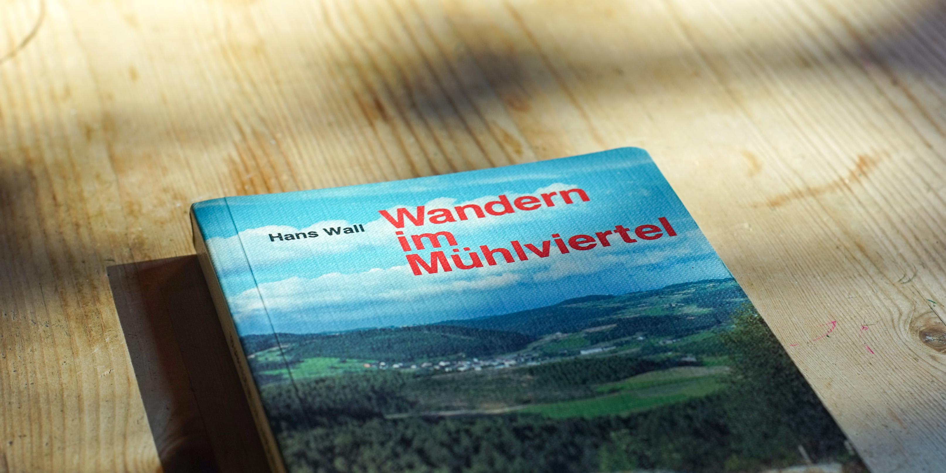 Wanderung Tragwein-Reichenstein-Pregarten