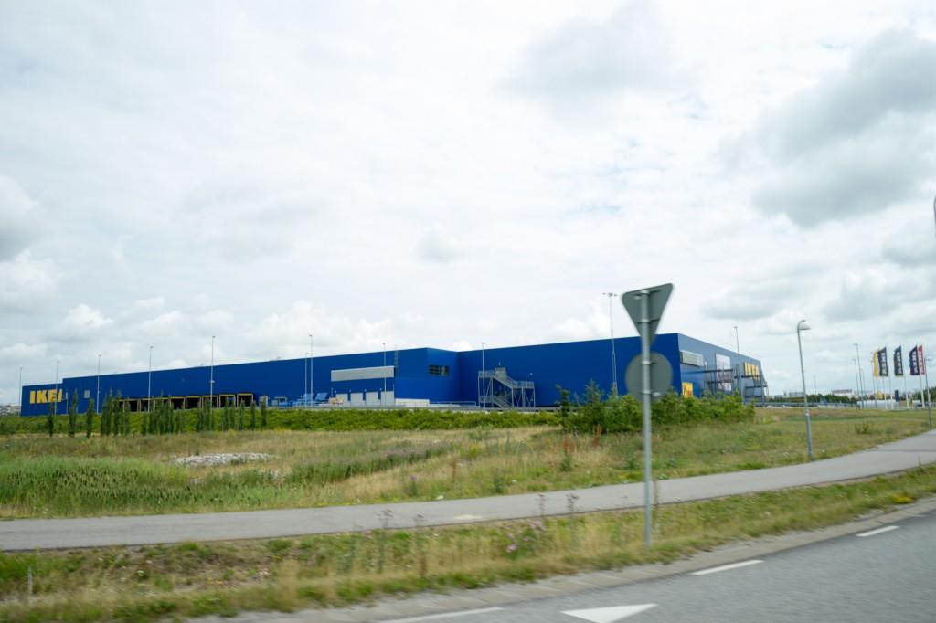 IKEA in Schweden (pp)