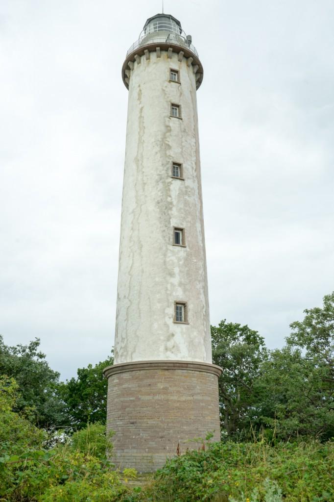 Leuchtturm Långe Erik (pp)
