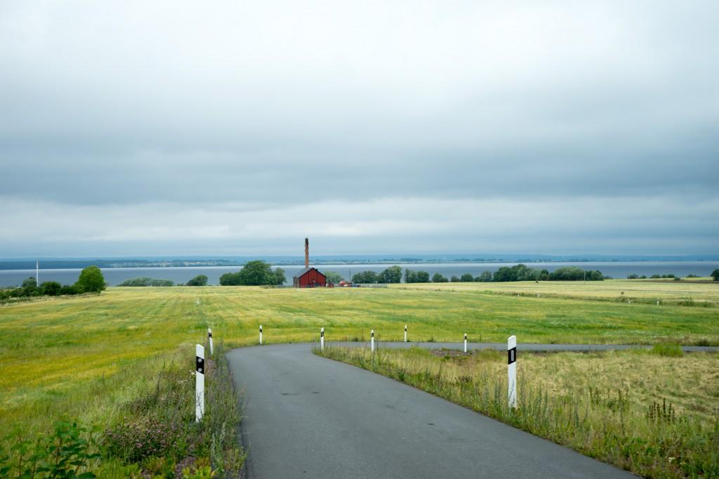 Schöne Landschaft (vh/pp)