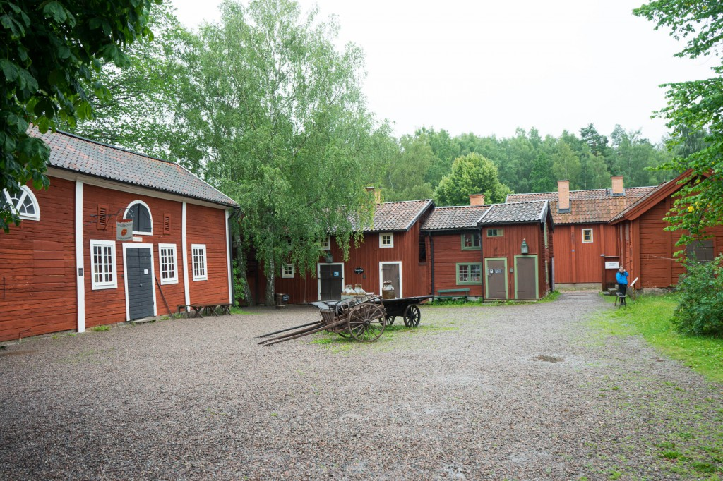 Gamla Linköping (pp)