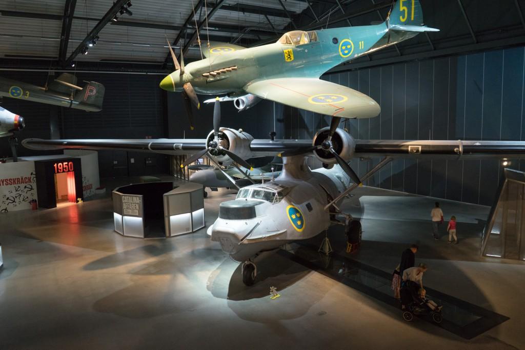 Flugwaffenmuseum (vh/pp)