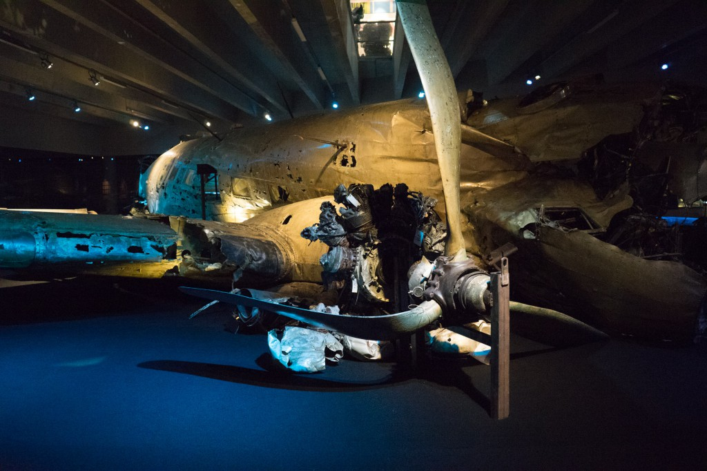 Flugwaffenmuseum (pp)