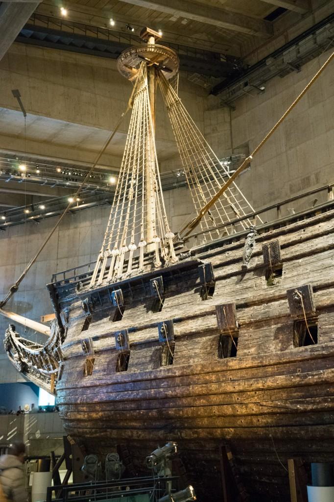 Das Originalschiff (pp)