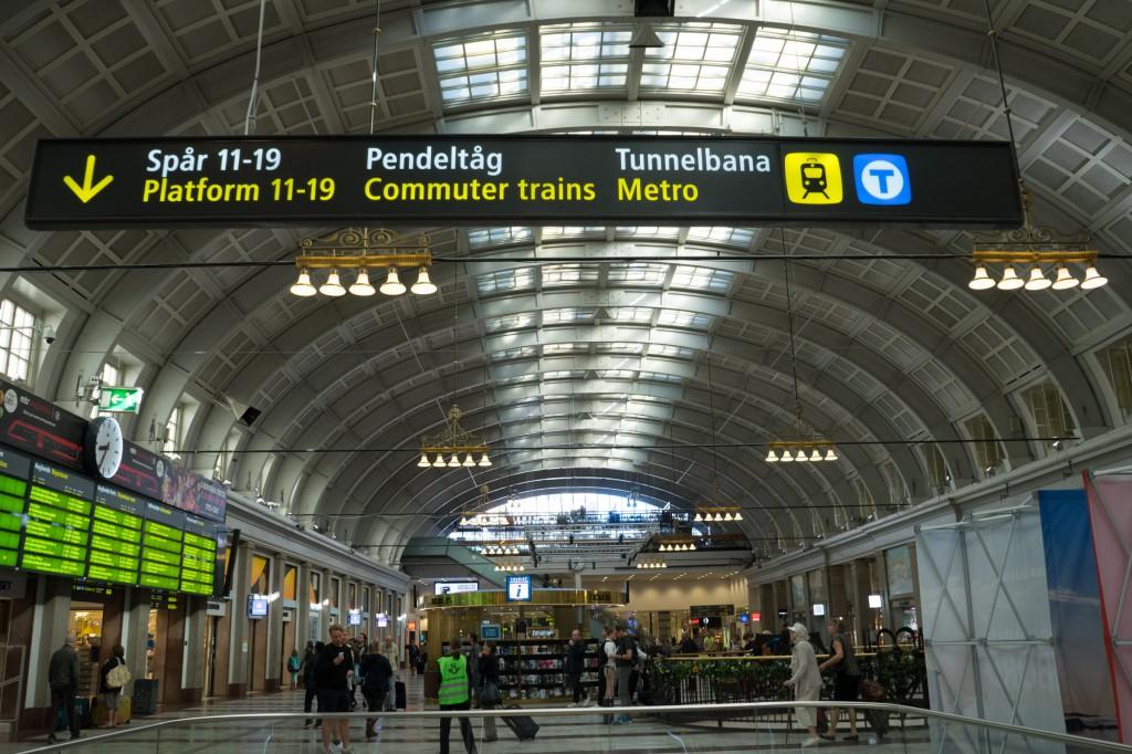 T-Centralen (Hauptbahnhof) (pp)