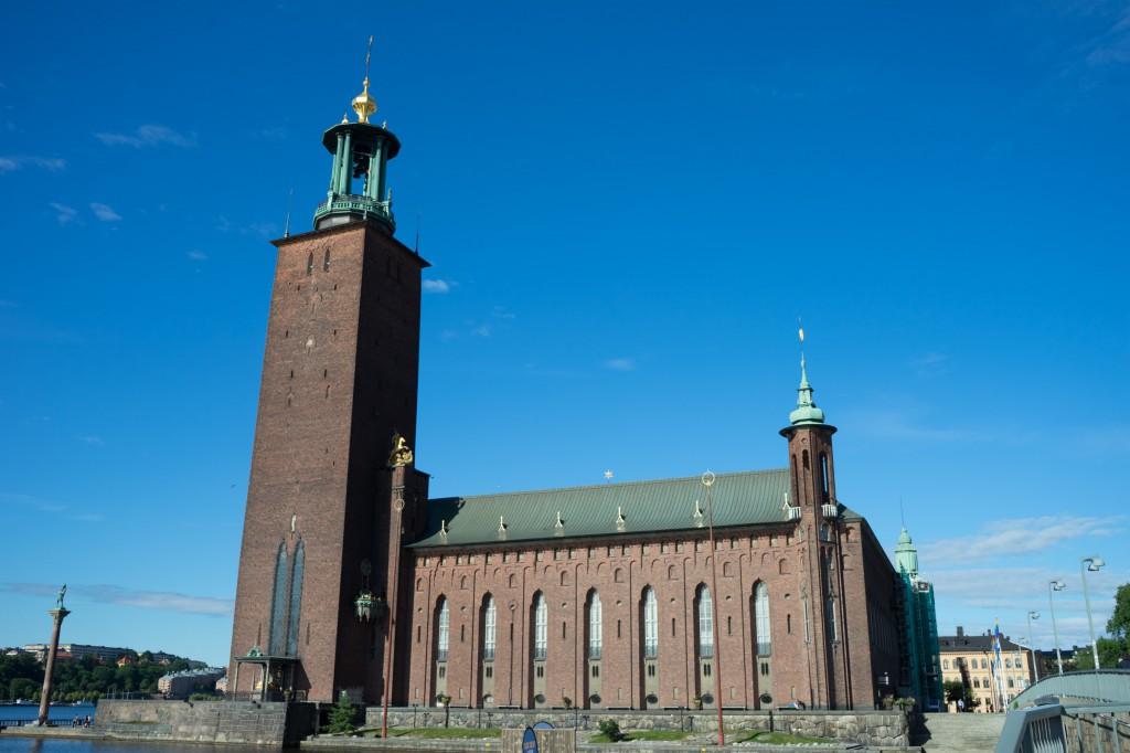 Stadshuset (Staatshaus) (pp)