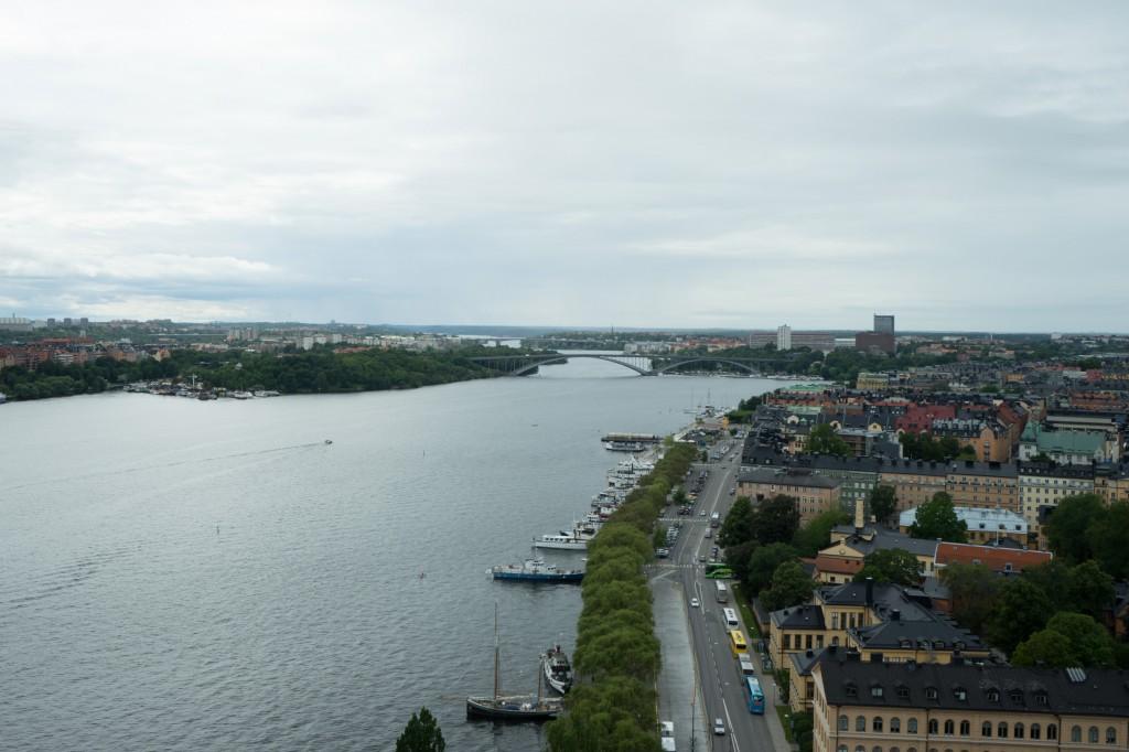 Ausblick vom Stadshuset (pp)