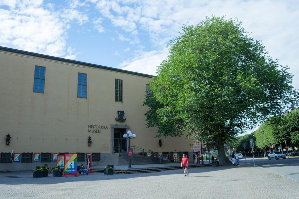Historisches Museum (pp)