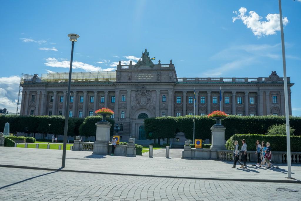 Parlament (pp)