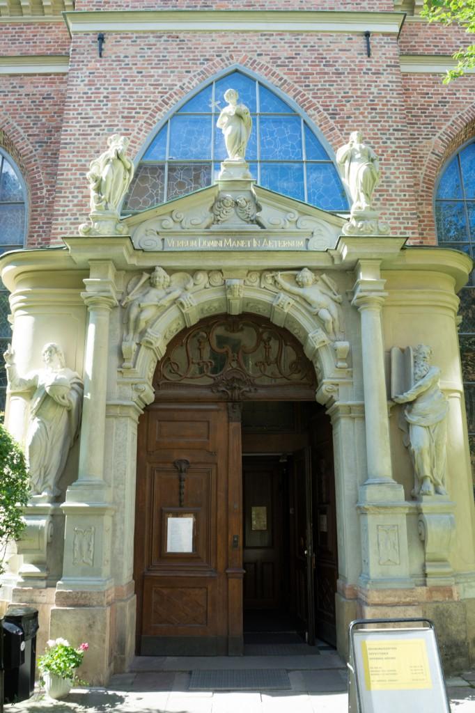 Deutsche Kirche (pp)