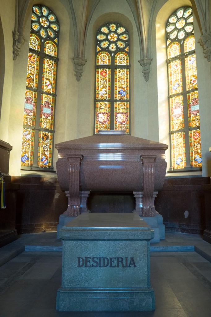 Riddarholms-Kirche (pp)