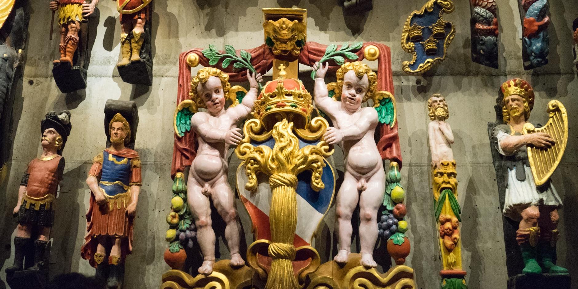 [Stockholm Teil 1] Vasa Museum – Gamla Stan – Nobel Museum