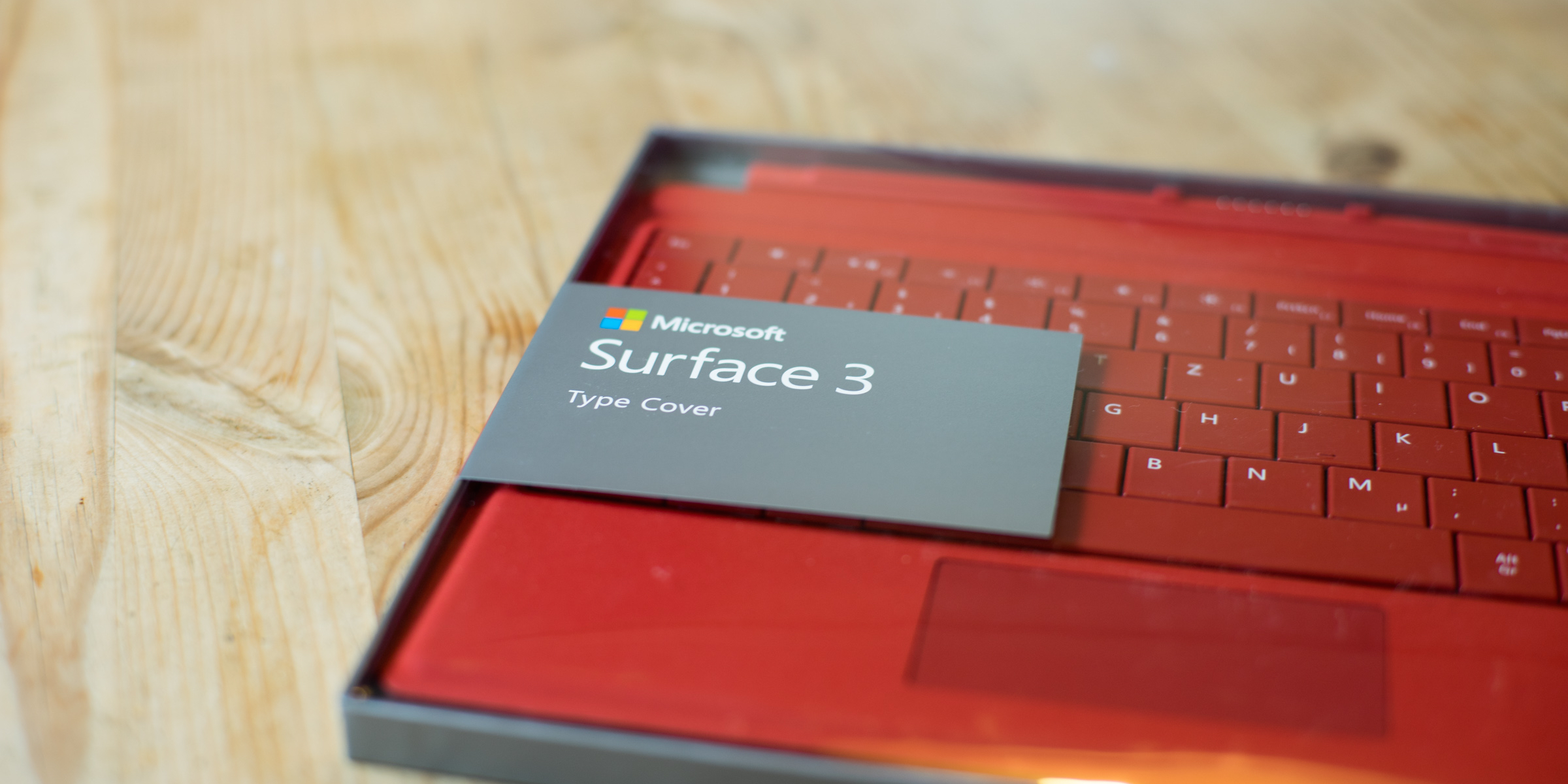 [Review] One week with the Surface 3 … I love it!