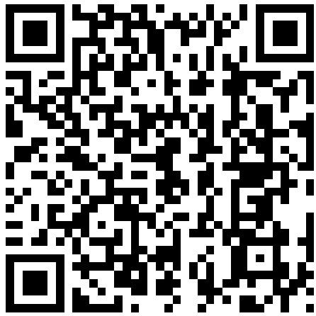 This is the created QR code.