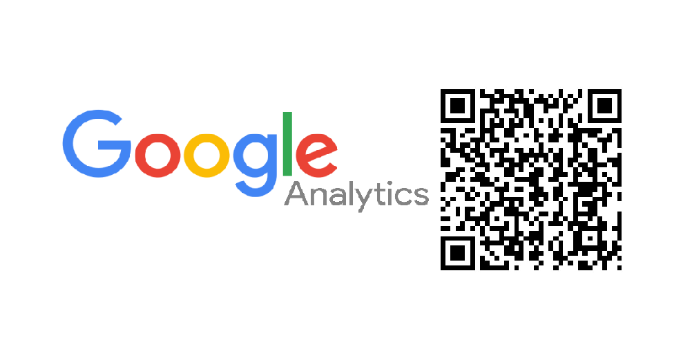 [Howto] Using Google URL builder, Google Analytics and R to create trackable QR codes