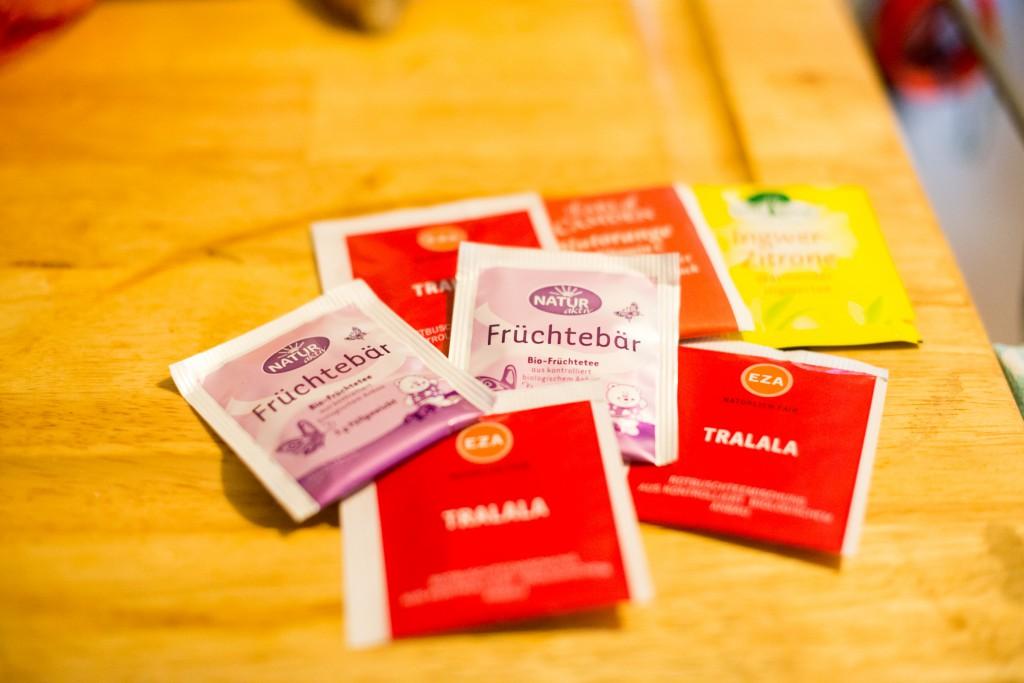 Unsere Teesorten (pp)