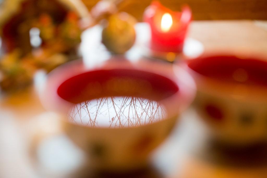 Wunderschön weihnachtliches Bild (pp)