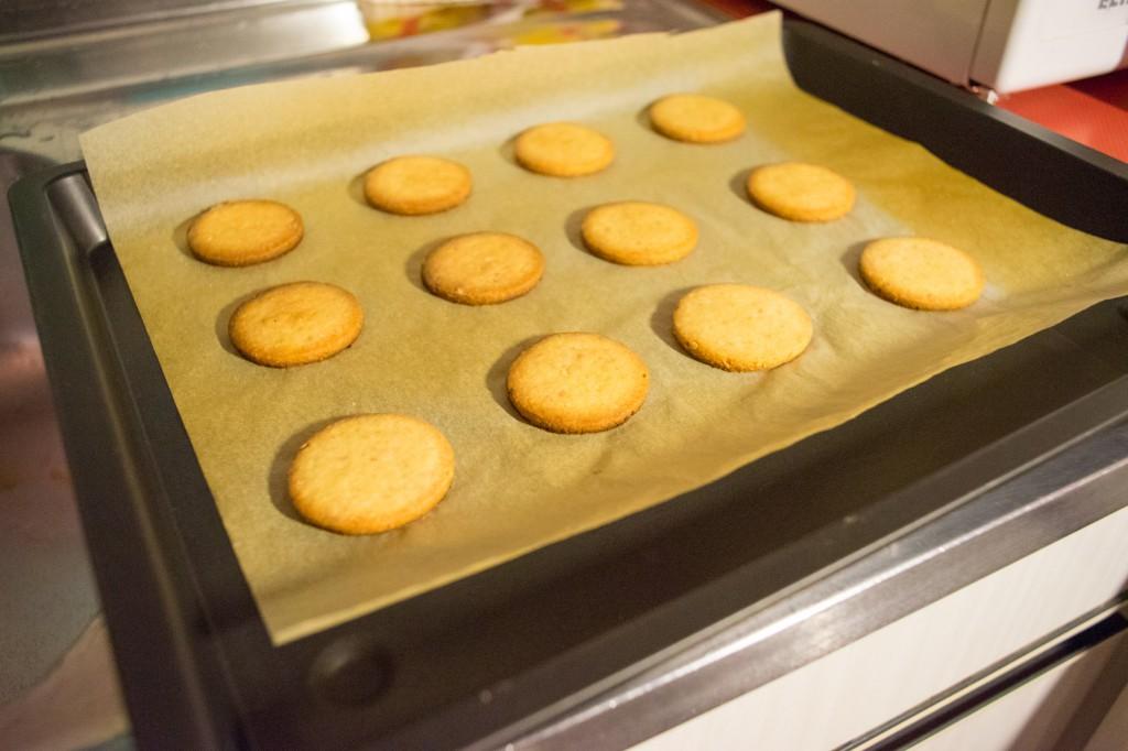 So sollten die Kekse aussehen (vh/pp)