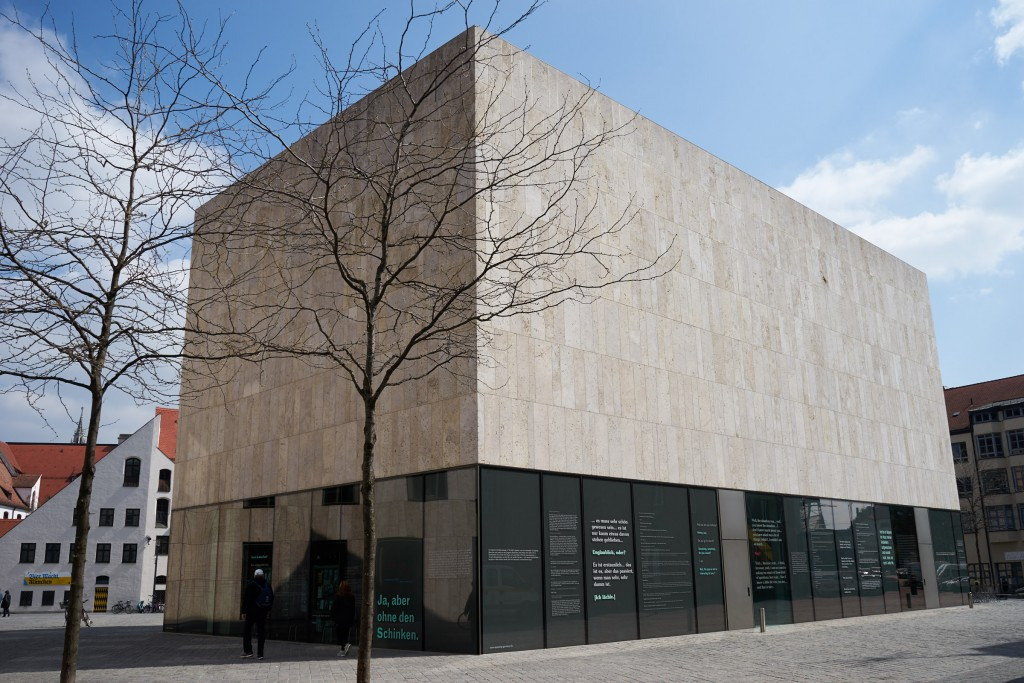 Jüdisches Museum (pp)