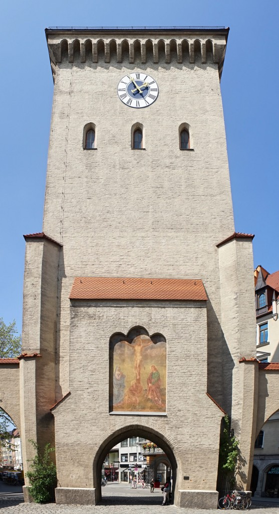 Isartor (vh)