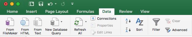 "Tab ""Data""."