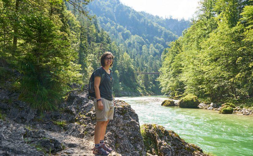 Wanderurlaub in Wildalpen