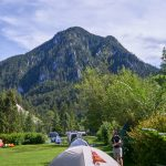 Camping Wildwasserzentrum Wildalpen