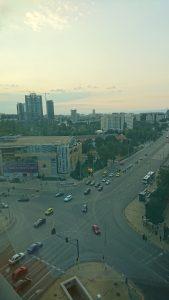 Hemus Hotel Sofia Bulgarien