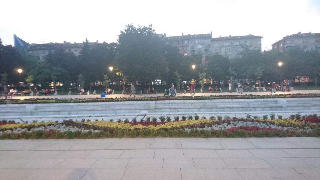 Sofia Bulgarien