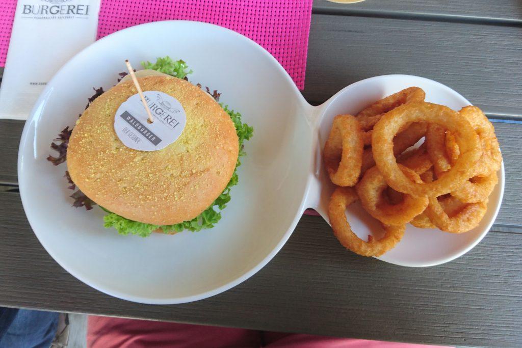 Waldburger.