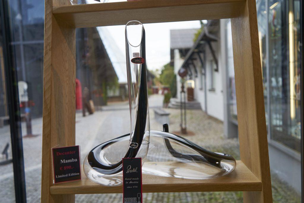 Riedel Glas Kufstein