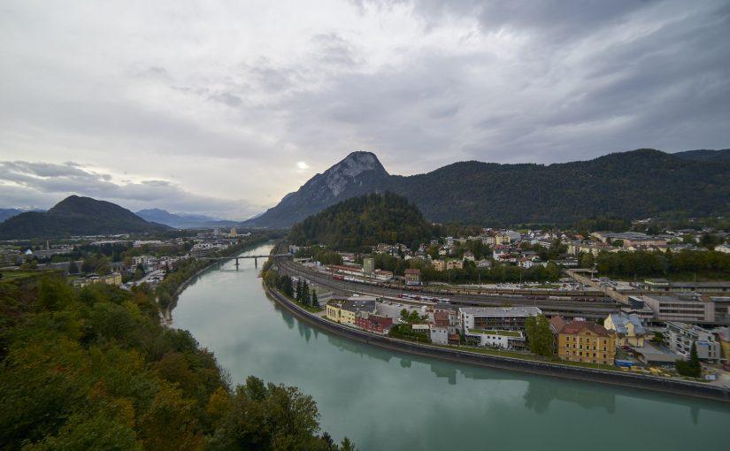 Ausflugstipp: Kufstein