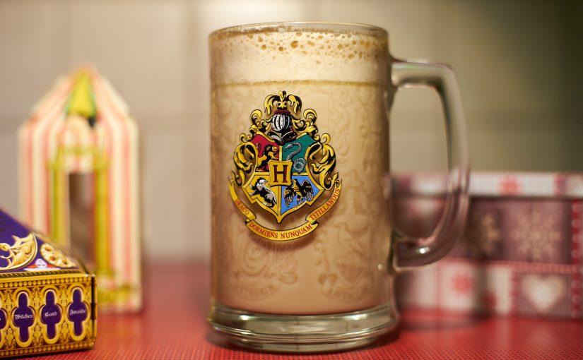 Butterbier aus Hogwarts