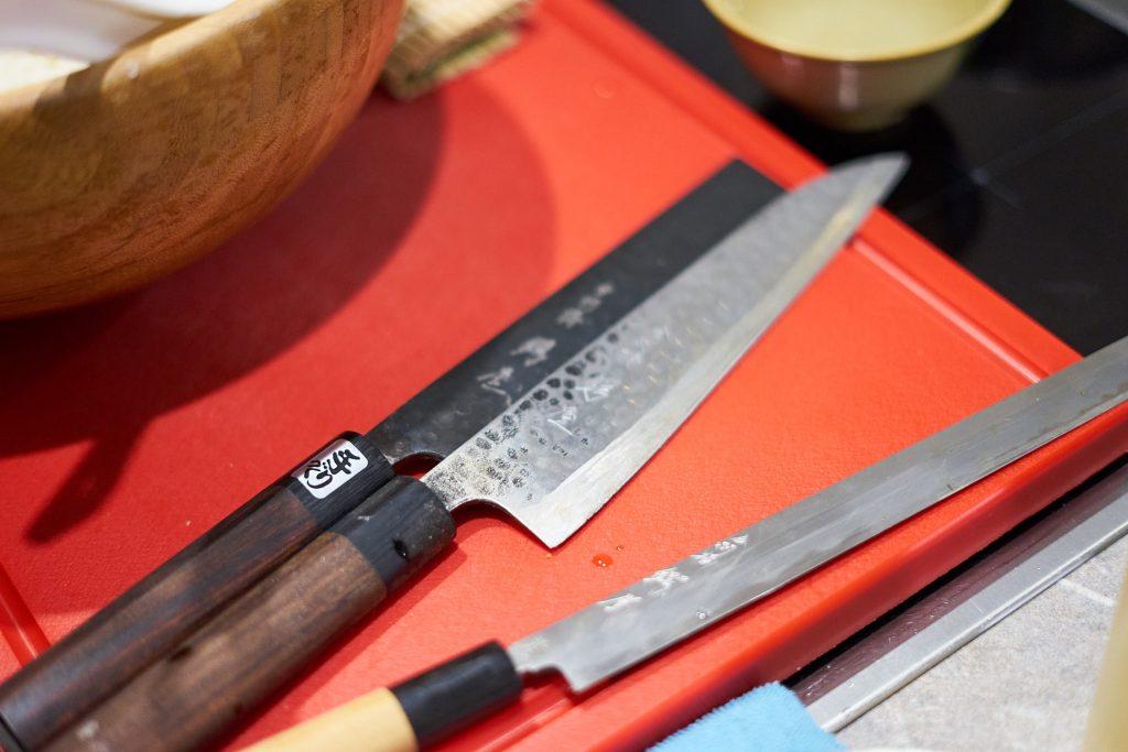 Japanische Messer