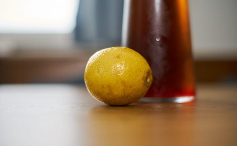 Slow drinks: Cold Brew und Eistee selber machen