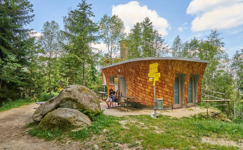 Ausflugstipp: Vom Braunberg zum Buchberg