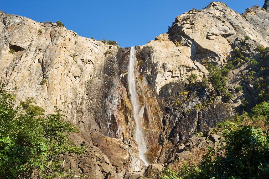 Yosemite Reisebericht