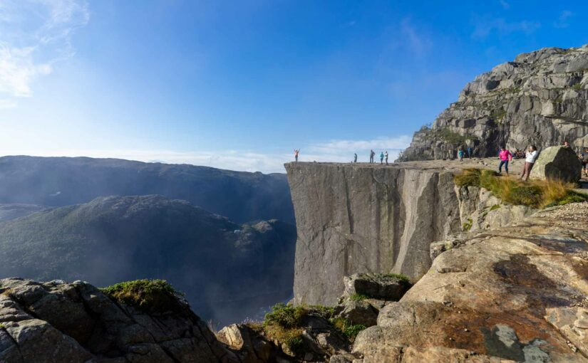 Fjorde erleben | Norwegen-Highlights